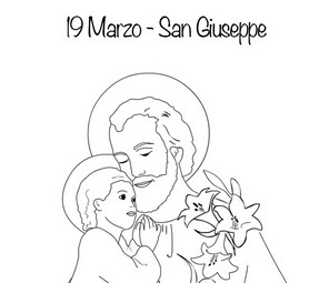 19 marzo – Festa di San Giuseppe