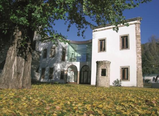 Biblioteca M. Galante