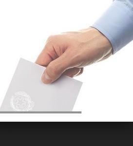 Opzione di voto per italiani momentaneamente all'estero – modulo