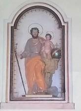 Festeggiamenti in onore di San Giuseppe