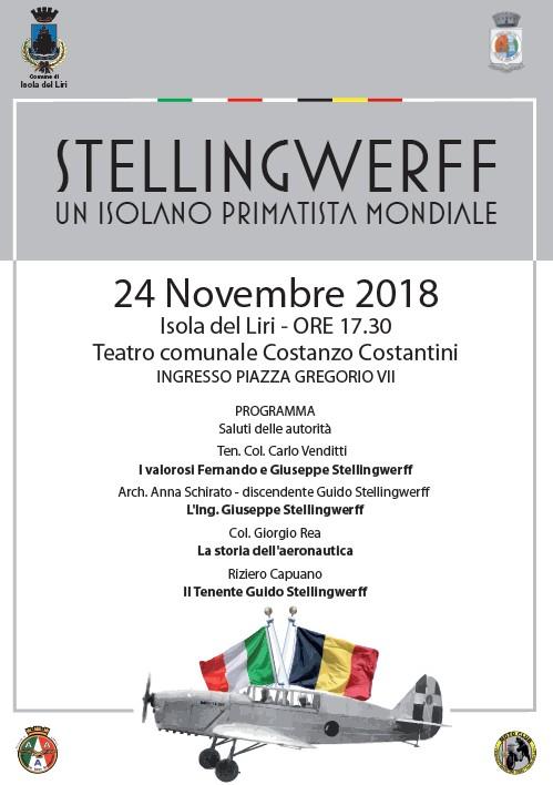 Stellingwerff, un isolano primatista mondiale @ Isola del Liri | Isola del Liri | Lazio | Italia
