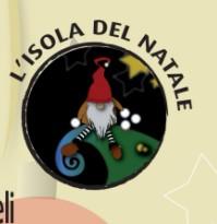 L'ISOLA DEL NATALE 2019