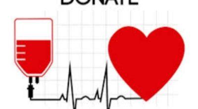 Donare per emergenza sangue