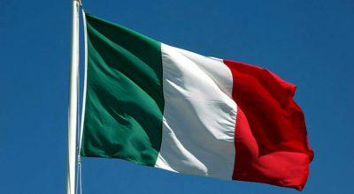 159° Anniversario Unità d'Italia