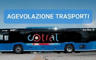 Riapertura termini Agevolazioni tariffarie trasporto pubblico locale 2021