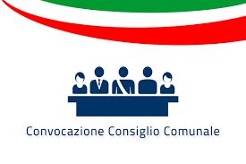 Consiglio Comunale del 29 e 30 aprile