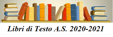 Bando per la fornitura totale o parziale dei libri di testo a.s.2020/2021