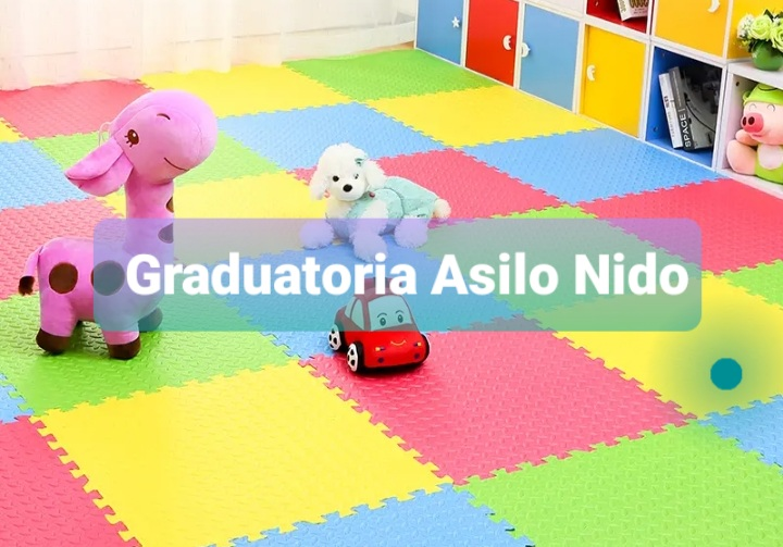 Graduatoria inserimento Asilo Nido Comunale