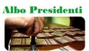 Presentazione domande per Presidenti di seggio