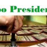 Presentazione domande Presidenti di Seggio
