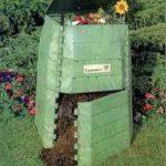 Richiesta per compostaggio domestico
