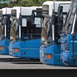 Agevolazioni trasporto pubblico 2018