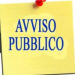 Avviso pubblico per Staff