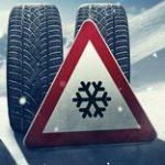 Obbligo pneumatici da neve o catene