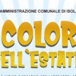 I colori dell'estate